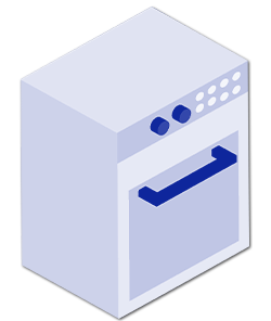 Dishwasher Repair Icon